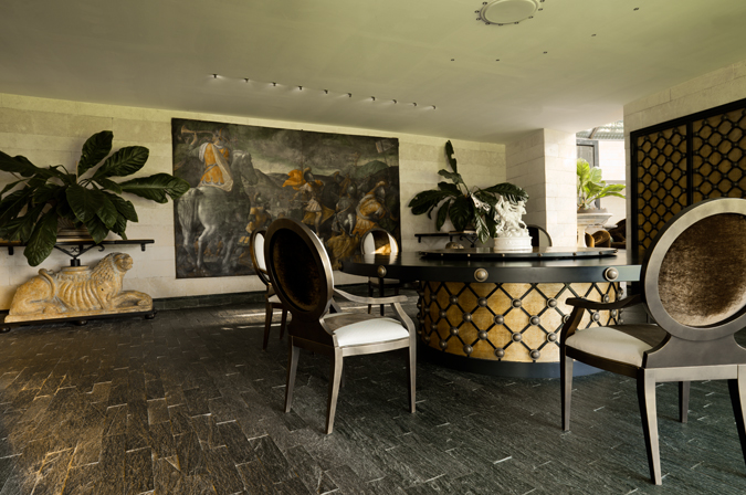 Interior e Landscape Design