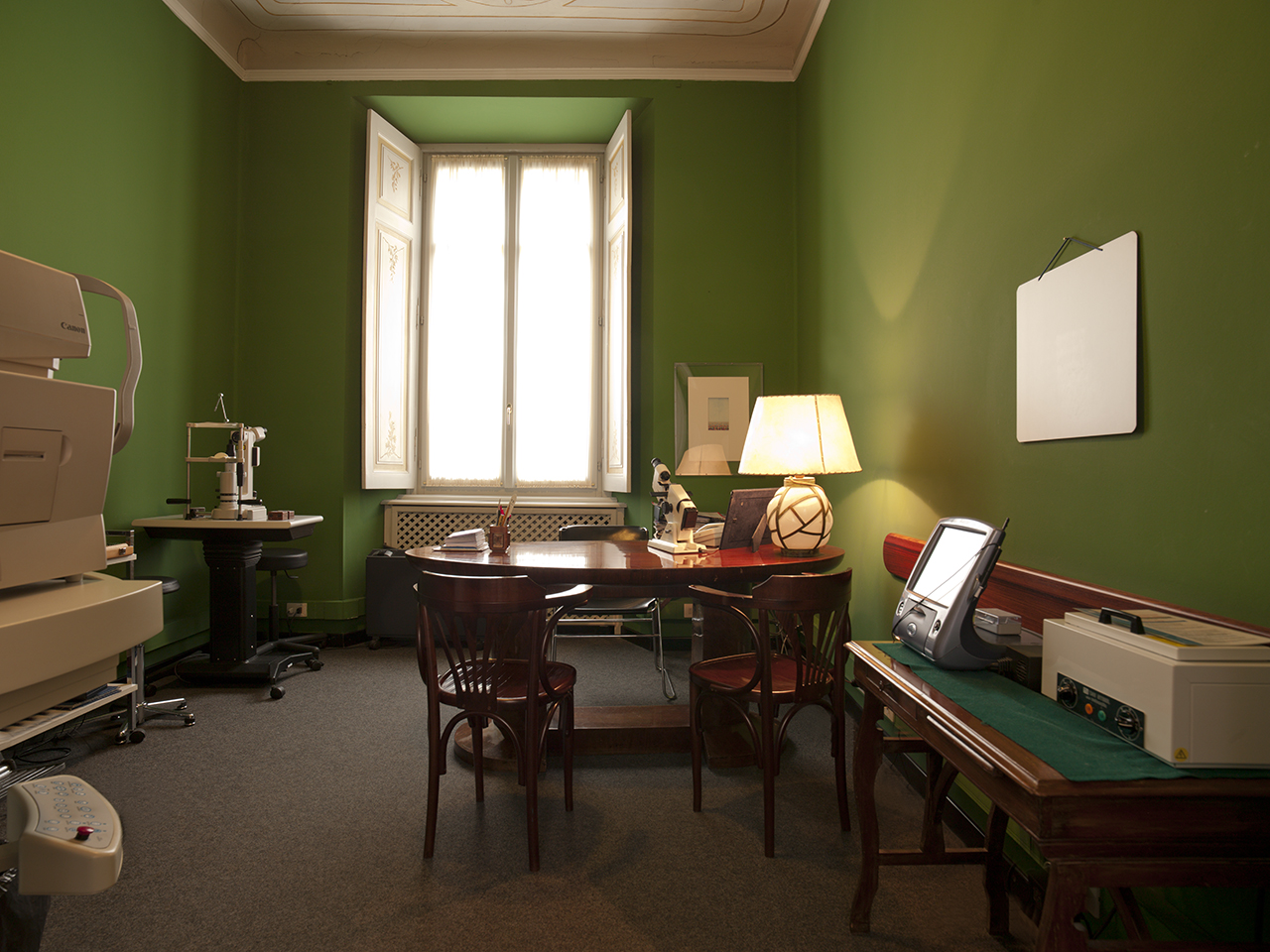 Doctor Studio / Como 7