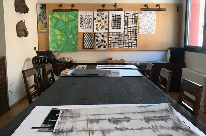 Tessile - Contrada Degli Artigiani