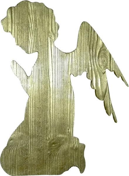 Angioletto d'oro - Contrada Degli Artigiani