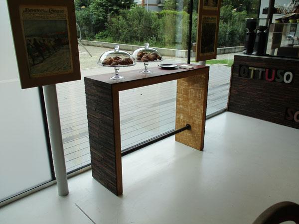 Console - Francesco - Contrada Degli Artigiani