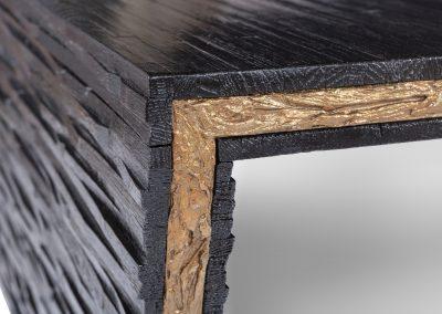Tavolino Clara - Contrada Degli Artigiani