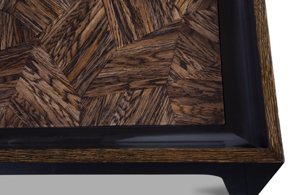 Tavolino - Antonio - Contrada Degli Artigiani