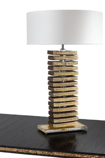 Lampada da tavolo - Battista - Contrada Degli Artigiani