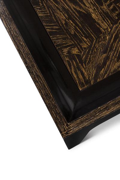 Tavolino - Giuseppe - Contrada Degli Artigiani