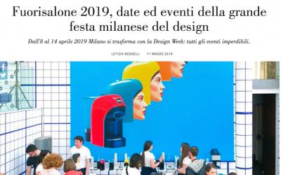 DireDonna.it, Marzo 2019