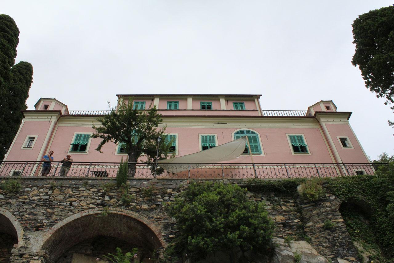 Villa / Imperia 1