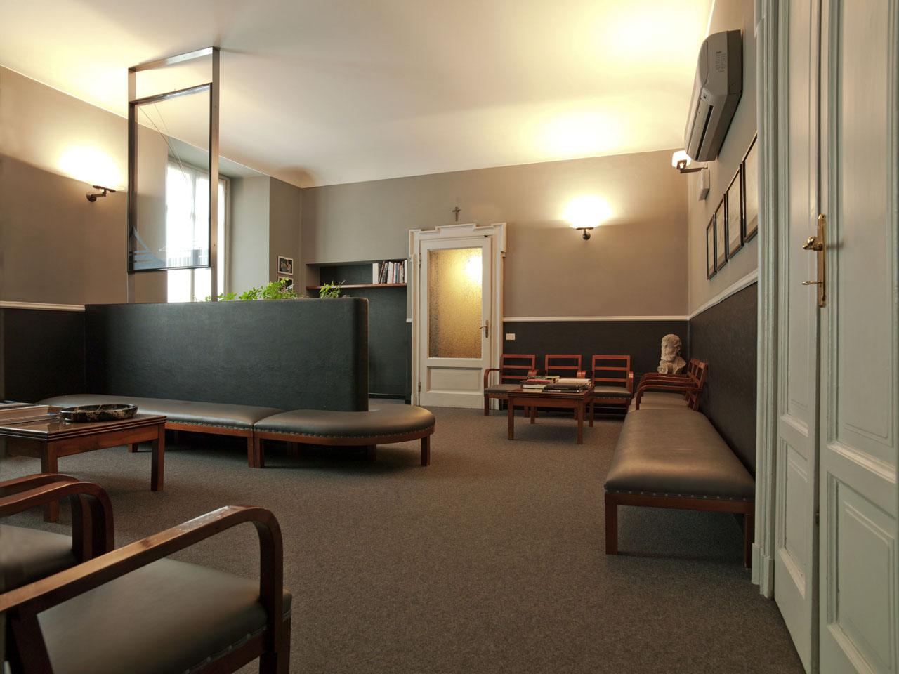 Doctor Studio / Como 11