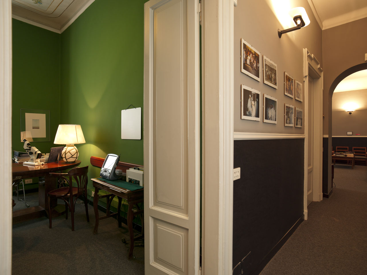 Doctor Studio / Como 25