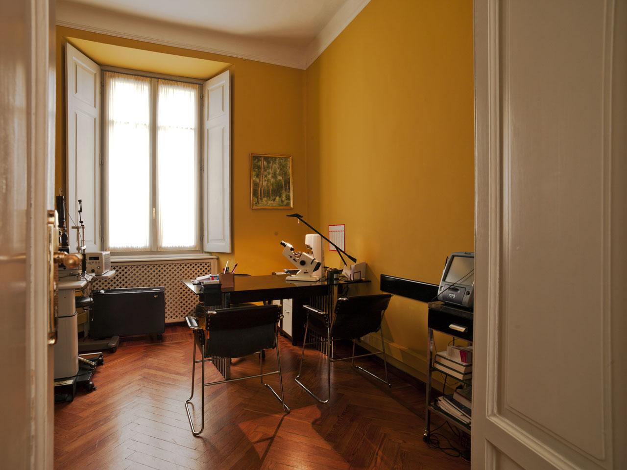Doctor Studio / Como 26