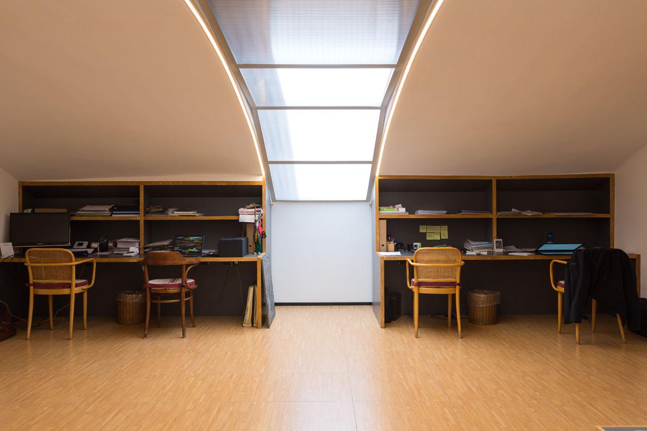 Corporate Office / Como 12