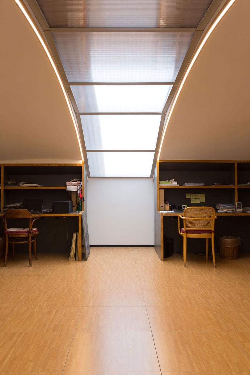 Corporate Office / Como 15