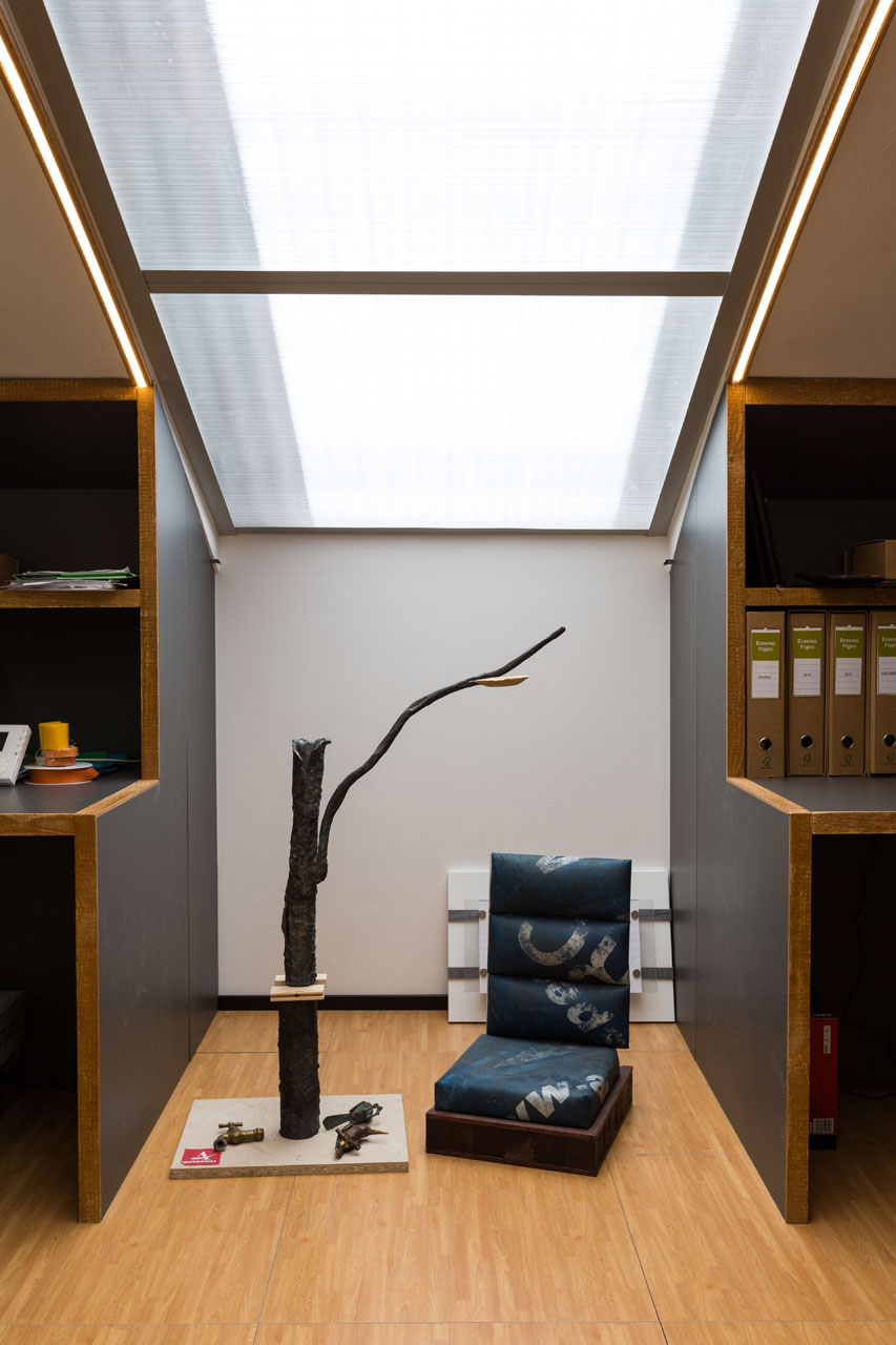 Corporate Office / Como 18