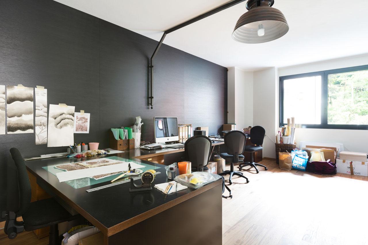 Corporate Office / Como 6
