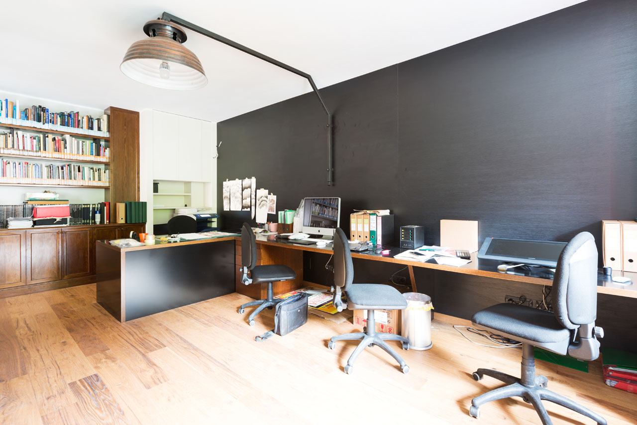 Corporate Office / Como 7