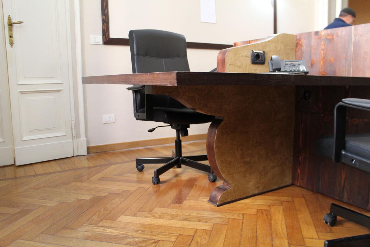 Accounting Firm Studio / Milano 7