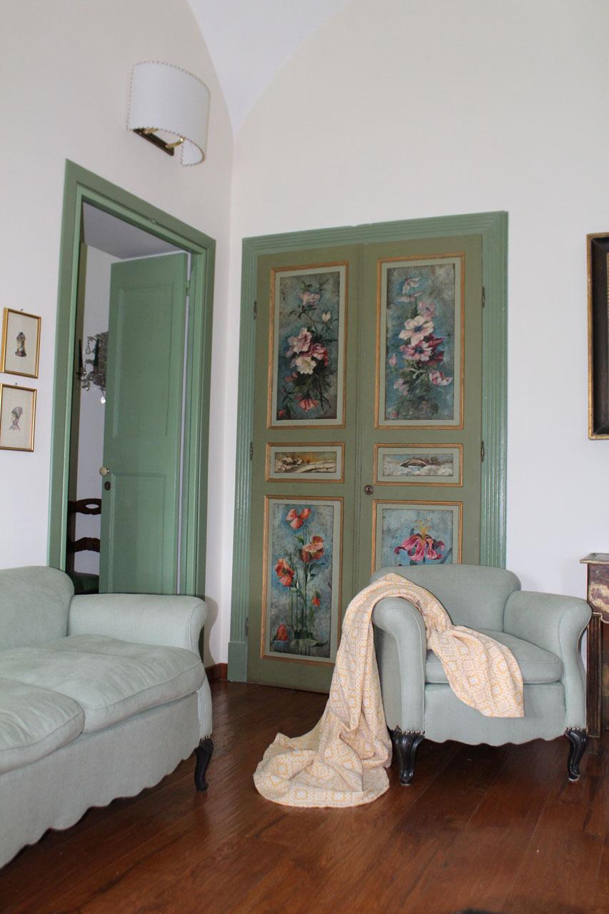 Villa / Imperia 18