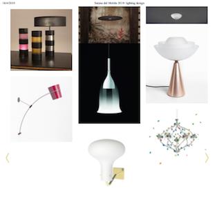 Design Best, Aprile 2019 - Contrada Degli Artigiani