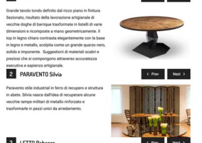 CasaWtileWeb.it Italia Agosto 2019 - Contrada Degli Artigiani